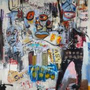 """Zoom : Thierry Clamens"" Exposition Cortade Art Montauban"