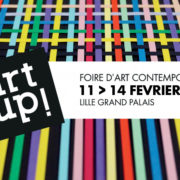 Art-up ! Lille  2021