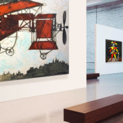 Exposition virtuelle Claude Venard
