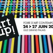 Art-up ! Lille  2021